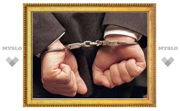 Экс-директор филиала управления мелиорации Тульской области отсидит 5 лет за вымогательство