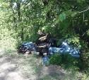 В столкновении двух «Мицубиси» в Новомосковске пострадал мужчина