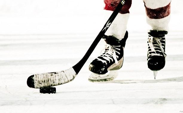 Телеканал «Россия-24» выпустил большой сюжет о развитии хоккея в Тульской области