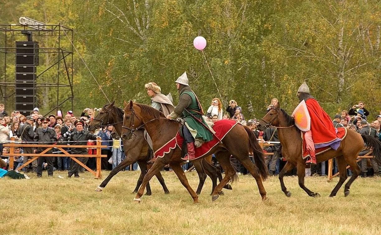 637-ю годовщину Куликовской битвы отметят реконструкцией Мамаева побоища