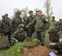 В Тульской воздушно-десантной дивизии прошли сборы с командирами воинских частей и подразделений