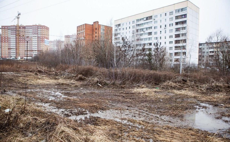В Туле на Зеленстрое в очередной раз прорвало канализацию