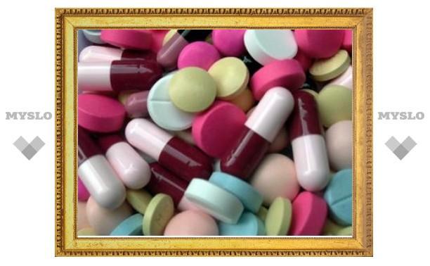 Новый перечень ЖНВЛС пополнится 37 препаратами