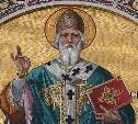 В Тульскую область прибудет ковчег с частью мощей святителя Спиридона Тримифунтского