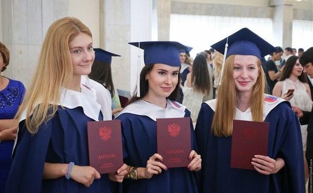 В России студентов могут заставить отработать диплом