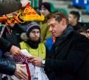 Экс-тренер «Арсенала» Олег Кононов попросил об отставке руководство «Спартака»