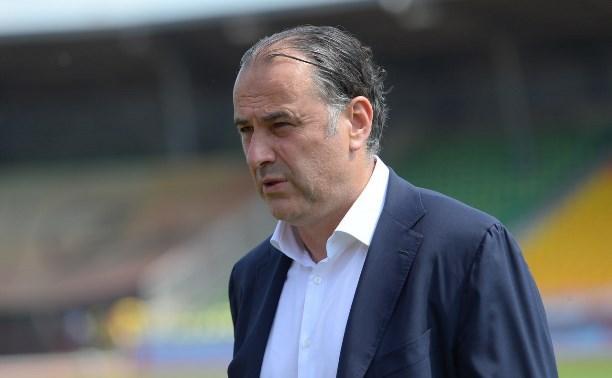 Миодраг Божович покинул «Арсенал»