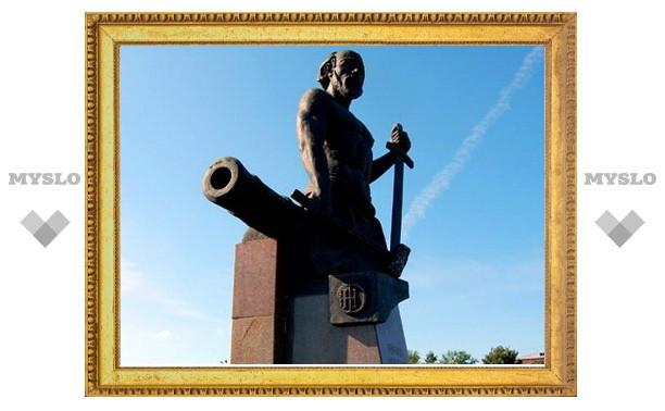 В Туле 19 сентября будут отмечать День оружейника