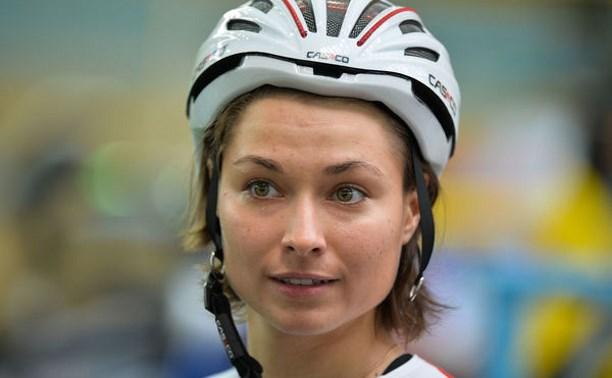 Тульскую велосипедистку Екатерину Гниденко отстранили от участия в Олимпийских играх из-за допинга