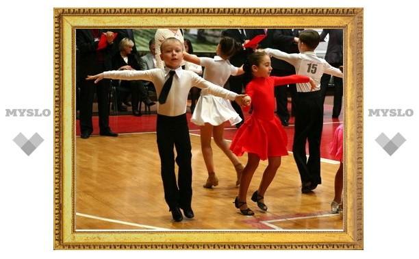 Туляки смогут увидеть сильнейших танцоров России