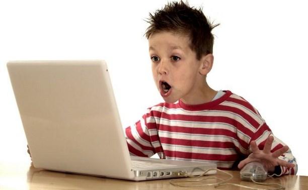 Тулячка ответит за свастику, размещенную в интернете её несовершеннолетним сыном