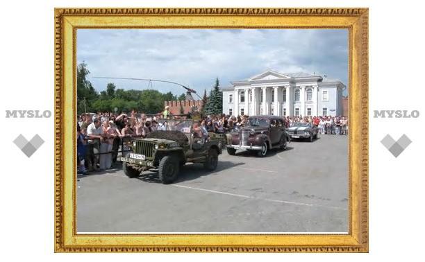 «Автострада 2011» пройдет 11 июня