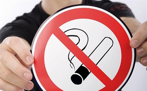Туляки могут пожаловаться на незаконную продажу сигарет