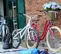 В Туле пьяный мужчина отобрал велосипед у незнакомца