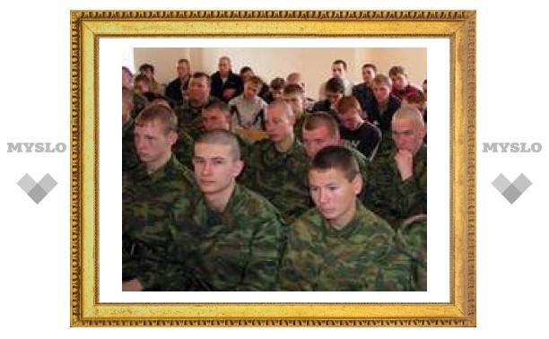 Тульская дивизия ВДВ может быть расформирована