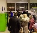 Источник Myslo в тульском Сбербанке: Банкоматы забиты деньгами под завязку