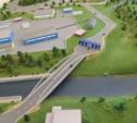 Платный мост построят за полмиллиарда рублей
