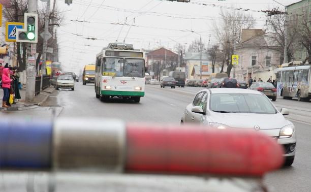 В Дубенском районе и Щекино будут ловить пьяных автолюбителей