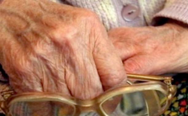 В Заокском мошенники украли у пенсионерки почти 100 тыс. рублей