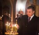 Алексей Дюмин поздравил туляков с Рождеством Христовым