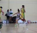 В Туле пройдет областной финал школьной баскетбольной лиги