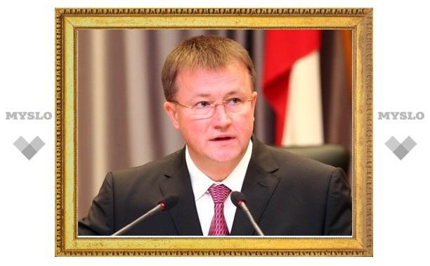 Вячеслав Дудка назвал слухами информацию о своей отставке