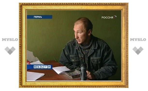 Инкассатор Шурман написал тетрадь мемуаров