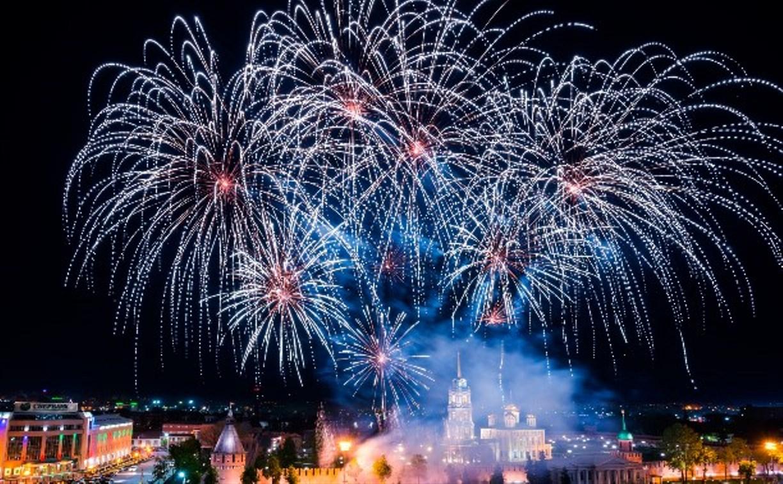В Туле началась подготовка к празднованию Дня города