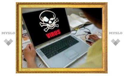 """Поисковики Рунета атаковал """"вирус подмены"""""""