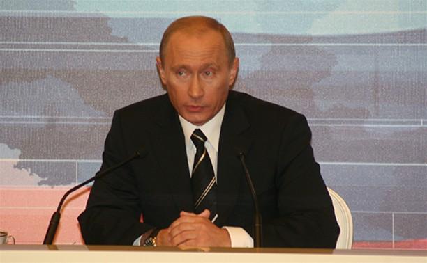 Владимир Путин и Герман Греф обучают губернаторов эффективному управлению