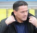 Дмитрий Аленичев: «Хотим забивать в каждой игре»