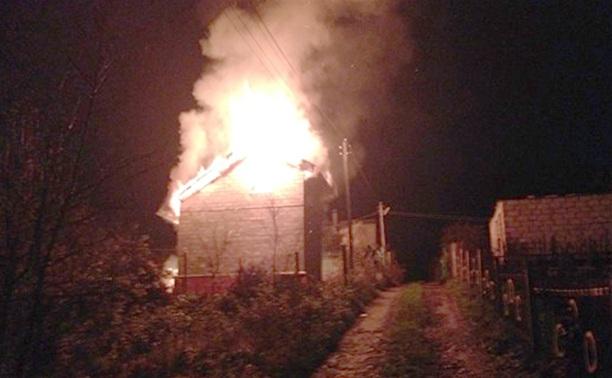 МЧС поскромничало: уточненные данные о пожаре в Ленинском районе