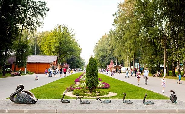 Туляки помогут сделать парки уютными
