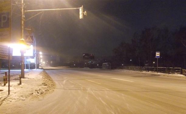 Водитель сбил двух женщин на пешеходном переходе и скрылся с места аварии