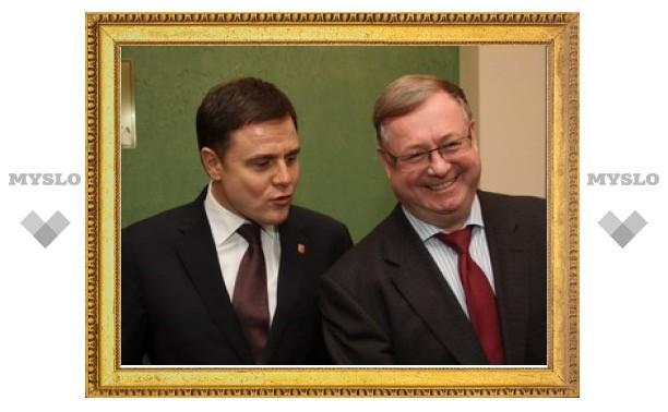 Тульскому оружейному заводу поможет Президент РФ