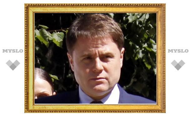 Владимир Груздев встретился с главкомом Сухопутных войск РФ
