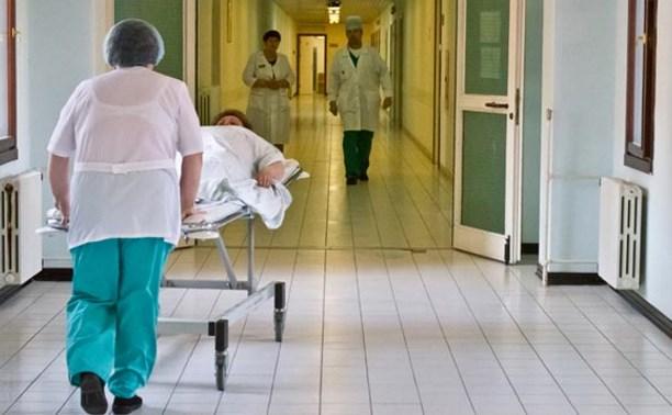 Минфин хочет оптимизировать расходы на медицину и образование