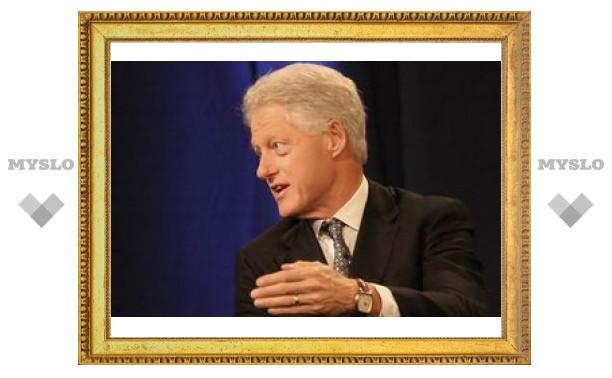 Билл Клинтон полетел в КНДР просить об освобождении американских журналисток