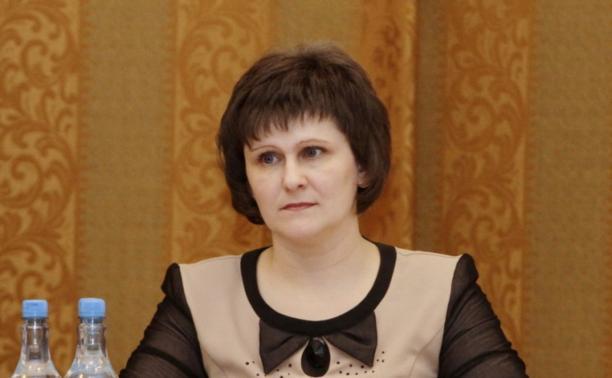 В Туле назначили нового председателя комитета по делам ЗАГС