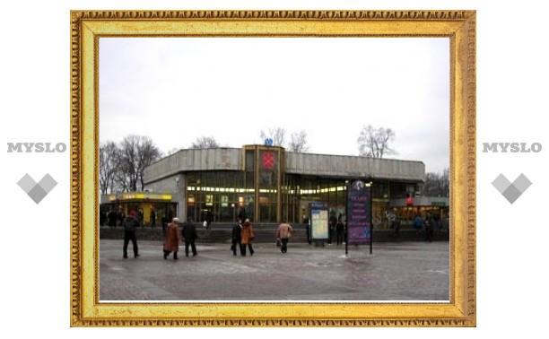 В Петербурге произошла перестрелка между бывшим и действующим милиционерами