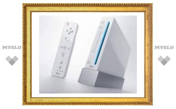 Nintendo покончит с дефицитом Wii