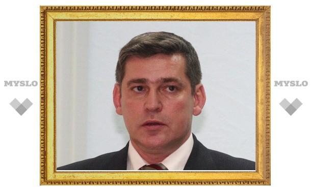 Вице-губернатор покидает пост