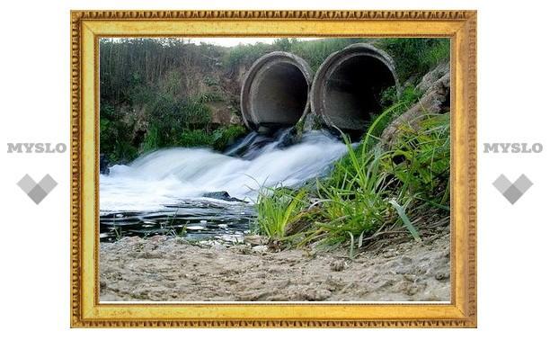 Экологи проверят реки Узловой и Новомосковска
