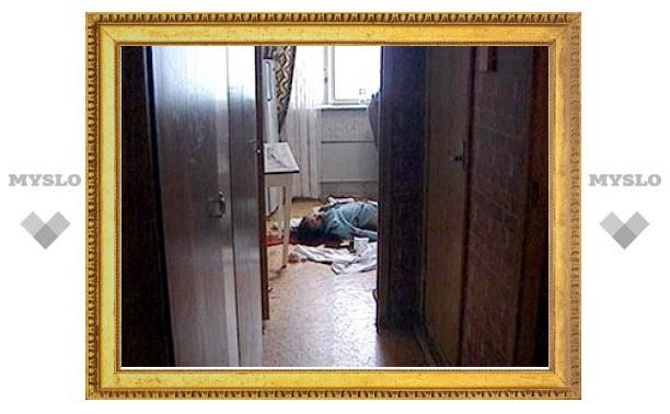 """В Москве торговец закрытого """"Черкизона"""" убил своих детей и покончил с собой"""
