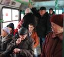 К 2020 году тулякам придется пересесть на общественный транспорт