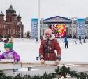 Зимой в Туле откроются 27 катков