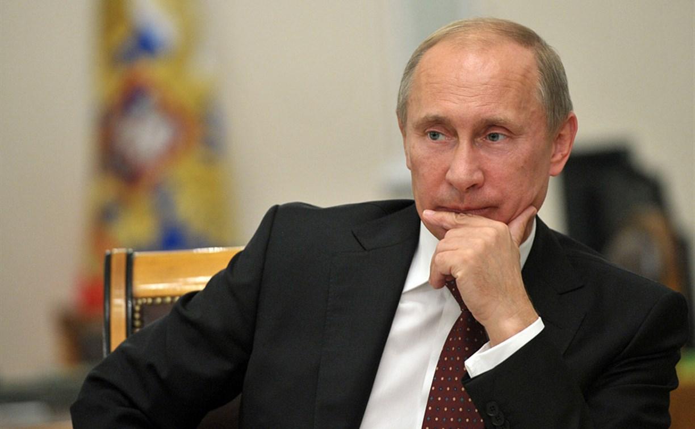 Владимир Путин поручил Правительству РФ ужесточить ответственность за ДТП