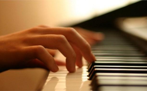Около 50 юных музыкантов примут участие в областном конкурсе