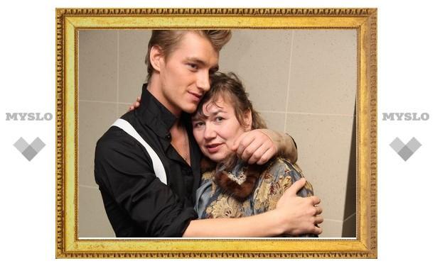 Мама Алексея Воробьева раскрыла секрет его успеха