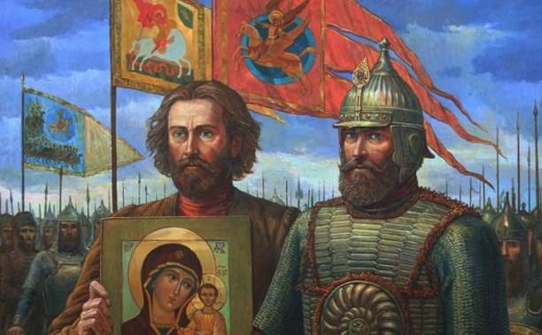 Более 60% россиян хотят отмечать День народного единства